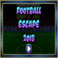 Football Escape 2018 Walk…