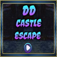DD Castle Escape Walkthrough