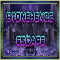 Stonehenge Escape