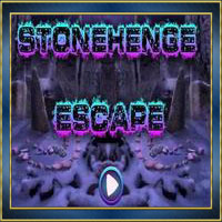 Stonehenge Escape Walkthrough
