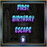 First Birthday Escape Walkthrough