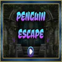 Penguin Escape Walkthroug…