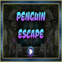 Penguin Escape Walkthrough