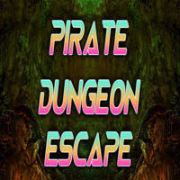 Pirate Dungeon Escape