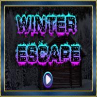 Winter Escape Walkthrough