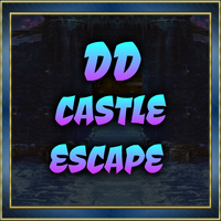 DD Castle Escape