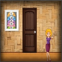 Amgel Easy Room Escape 25