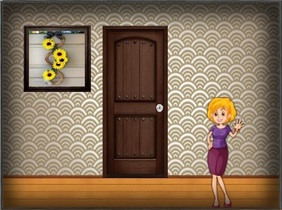 Amgel Easy Room Escape 28