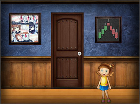 Amgel Kids Room Escape 43