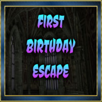 First Birthday Escape