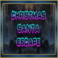 Christmas Santa Escape