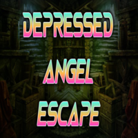 Depressed Angel Escape