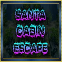 Santa Cabin Escape