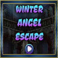 Winter Angel Escape Walkthrough