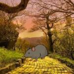 G2R-Abandoned Rat Forest Escape