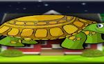 G2J Cute Star Tortoise Escape