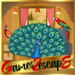 G2E Tree House Birds Escape